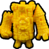 Cosmic Crunchers 28-Pack Sculpts - last post by Soupie