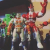 Romando's Kinnikuman Line - Why Couldn't They All Be Like Satan Cross? - last post by unclevatred