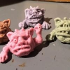 New Line Of Mini-Boglins - last post by carcass