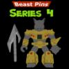 Battle Beast Pins Series 2... - last post by Orkozero